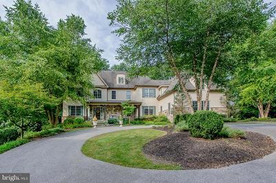Howard County Single Family Home For Sale: 7020 Guilford Road