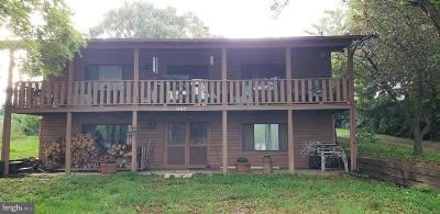 Single Family Home For Sale: 1967 Old Valley Pike