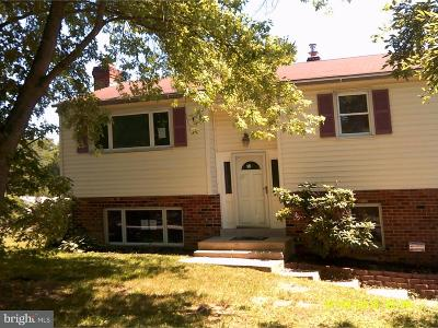 Aston Single Family Home For Sale: 525 Rohach Road