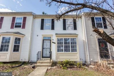 District Heights Rental For Rent: 8655 Ritchboro Road