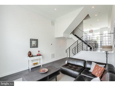 Point Breeze Townhouse For Sale: 1333 S Woodstock Street