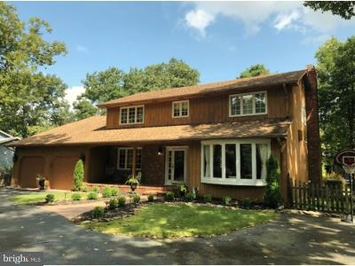 Millville Single Family Home For Sale: 624 Quail Drive