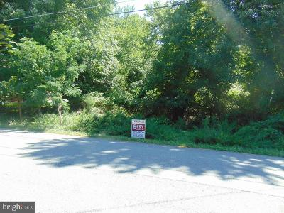 Fort Washington Residential Lots & Land For Sale: 608 Rosier Street E