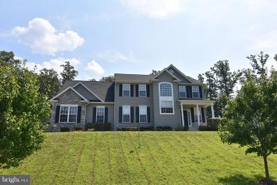 Calvert County, Charles County, Saint Marys County Single Family Home For Sale: 11122 Pearl Place
