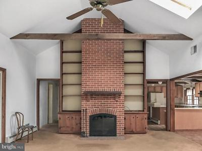 Centreville Single Family Home Active Under Contract: 301 Old Kennett Road