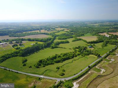 Residential Lots & Land For Sale: 12440 Green Valley Road