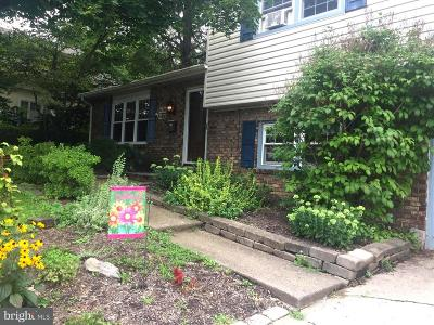 Camp Hill Single Family Home For Sale: 124 Forest Drive