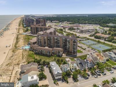 Bethany Beach Condo For Sale: 802 Annapolis #802A