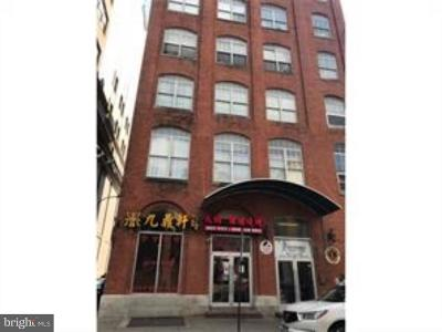 Chinatown Condo For Sale: 926-28 Race Street #4A