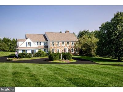 West Chester Single Family Home For Sale: 580 Deer Pointe Road