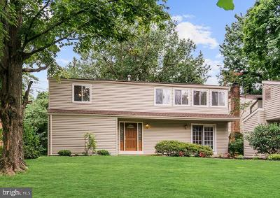 Howard County Single Family Home For Sale: 9116 Flamepool Way