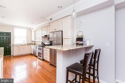 Canton, Canton Company, Canton Cove, Canton East, Canton, Patterson Park, Canton/Brewers Hill, Canton/Lighthouse Landing Townhouse For Sale: 3411 O'donnell Street