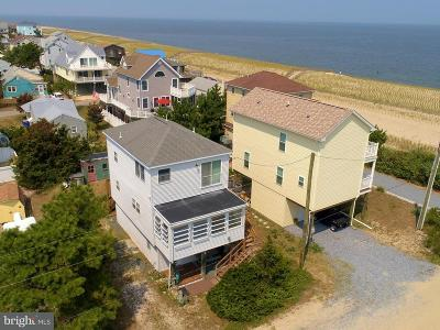 BROADKILL BEACH Single Family Home For Sale: 8 Virginia Avenue