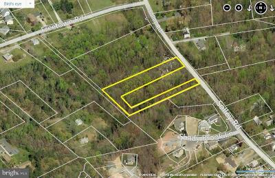 Glen Burnie Residential Lots & Land Under Contract: Solley Road
