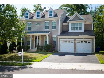Bordentown Single Family Home For Sale: 46 Sagamore Lane
