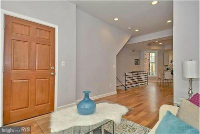 Rental For Rent: 1007 Otis Place NW #1