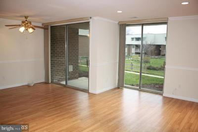 Upper Marlboro Rental For Rent: 10208 Prince Place #5-T4