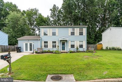 Prince William County Single Family Home For Sale: 5585 Shadybrook Drive