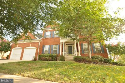 Accokeek Single Family Home For Sale: 2407 Green Ginger Circle