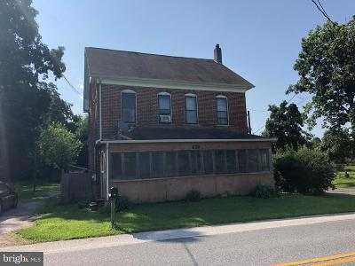 New Oxford Single Family Home For Sale: 231 Brickyard Road