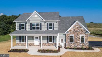Frederick County Single Family Home For Sale: 7311 Talbot Run Road