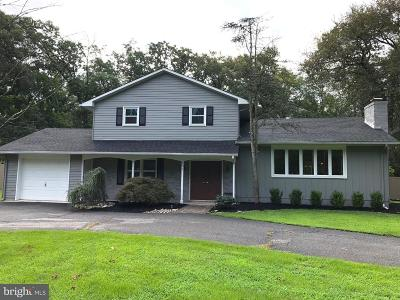Shamong Twp Single Family Home For Sale: 191 Willow Grove Road
