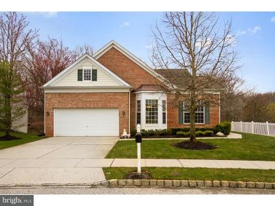 Voorhees Single Family Home For Sale: 79 Festival Drive