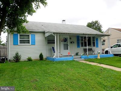 Cecil County Single Family Home For Sale: 111 Mitchell Street