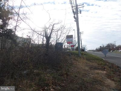 Havre De Grace Residential Lots & Land For Sale: 1828 Pulaski Highway