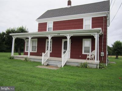 Franklin Twp Single Family Home For Sale: 1779 Main Road