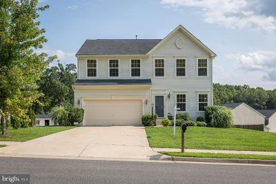 Stafford County Single Family Home For Sale: 56 Bismark Drive