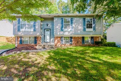 Woodbridge Single Family Home For Sale: 5606 Shannon Court