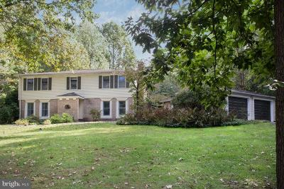 Spring Grove Single Family Home For Sale: 6227 Longview Drive