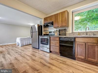 Clinton Single Family Home For Sale: 8101 Holly Lane