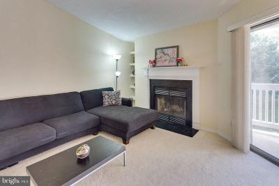 McLean VA Condo Active Under Contract: $224,900
