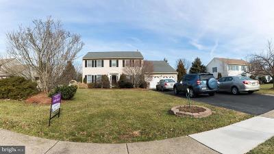 North Wales Single Family Home For Sale: 111 Gwynmont Drive