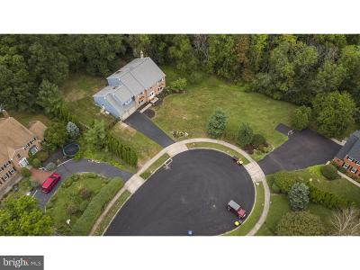 Montgomery County Single Family Home For Sale: 966 Musket Drive