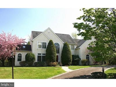 Buckingham Twp Single Family Home For Sale: 4779 Cobblestone Court