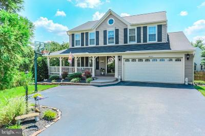 Baltimore County Single Family Home For Sale: 9615 Northwind Road