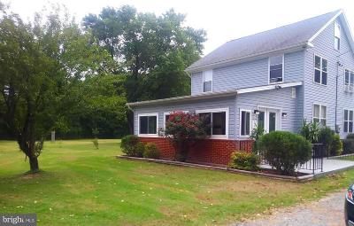 Shady Side Single Family Home For Sale: 6213 Shady Side Road