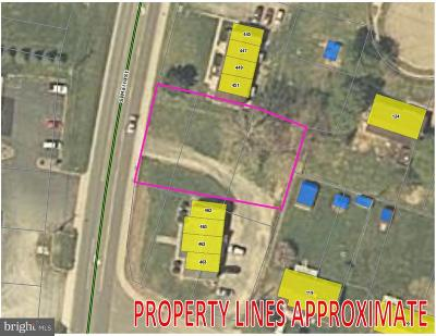 Rockingham County Residential Lots & Land For Sale: South Main Street