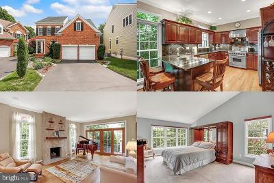 Penderbrook Single Family Home For Sale: 12000 Settle Court