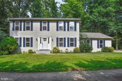 Arnold Single Family Home For Sale: 785 Dividing Creek Road