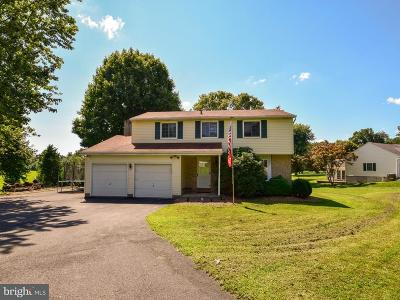 Forest Hill Single Family Home For Sale: 1615 Kreitler Valley Road