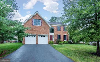 Belmont Country Club Single Family Home For Sale: 20317 Medalist Drive