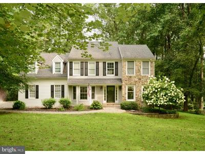 Downingtown Single Family Home For Sale: 510 William Salesbury Drive