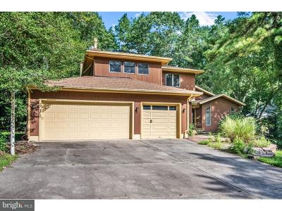 Voorhees Single Family Home For Sale: 23 Lynch Road