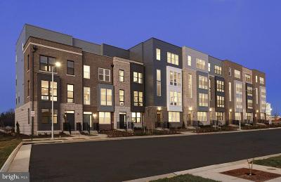Herndon Condo For Sale: 13417 Launders Street #26