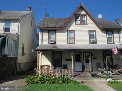 Coatesville Multi Family Home For Sale: 80 Pennsylvania Avenue