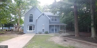 Waldorf Single Family Home For Sale: 3460 Tamarack Court